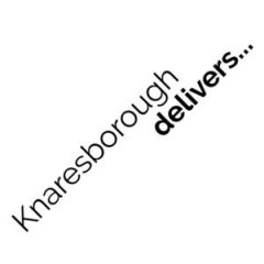 Knaresborough delivers logo