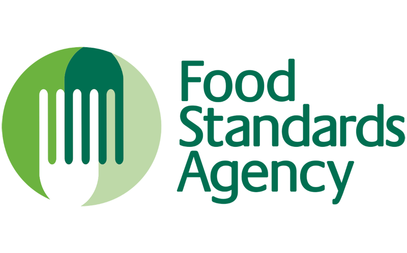 Food Standards Agency Accreditation logo