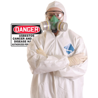 Toolbox Talk, Asbestos Management Awareness