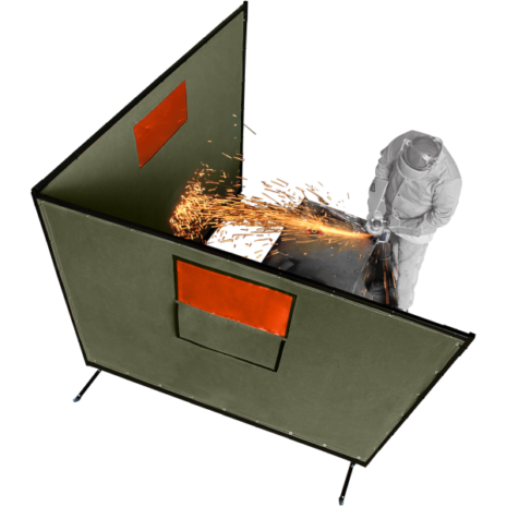 Toolbox Talk, Fire Safety, Hot Work