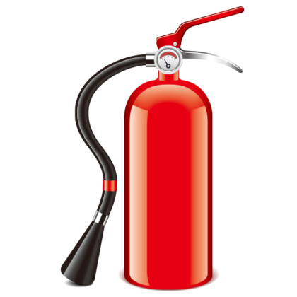 Toolbox Talk, Fire Safety, Know Your Fire Extinguishers