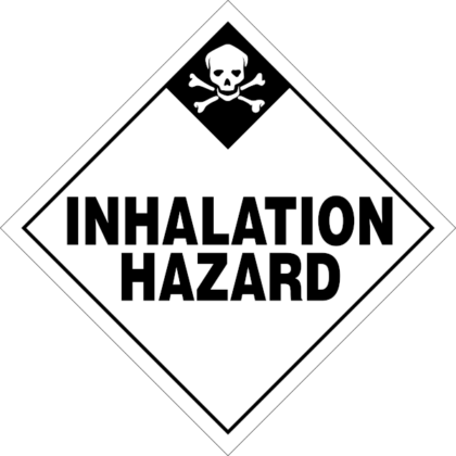 Toolbox Talk, Hazardous Substances, Routes of Entry