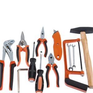Toolbox Talk, Use of Hand Tools